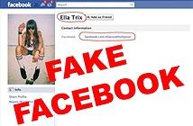 Con lập Facebook giả trêu chọc bạn bè, bố mẹ hầu tòa