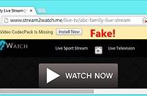 Mã độc đính kèm khi tải Codec, Video Player