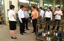"""Chủ tịch VNPT: """"Nếu sản phẩm công nghiệp tốt có thể tính đến xuất khẩu"""""""
