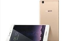 Oppo tung phablet R7s với cấu hình khủng, sẽ có bán tại Việt Nam