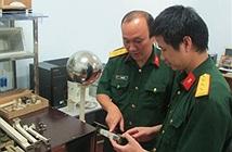 Bật mí chuyên gia trong lĩnh vực radar của QĐND Việt Nam