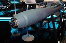 Nga tiết lộ dự án bom thông minh siêu nhỏ KAB-100