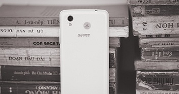 Gionee V4S & người đẹp - Gợi cảm, hấp dẫn và đầy quyến rũ!