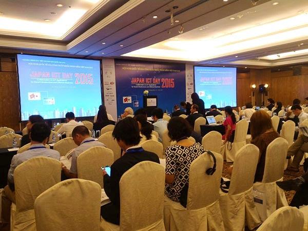 Ngành phần mềm Việt Nam đón đầu TPP