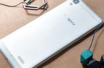 Oppo R7s sẽ có mặt trong tháng này