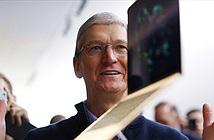 Sự kiện ra mắt MacBook Pro mới sẽ diễn ra vào ngày 27/10?