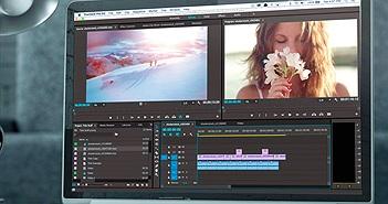 10 mẹo biên tập video như dân pro