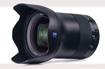 Zeiss ra mắt Milvus 25 mm F1.4 cho người dùng Canon, Nikon