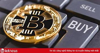 Giá Bitcoin hôm nay 19/10: Nhà đầu tư nín thở chờ tăng giá