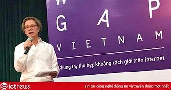 Khởi động chiến dịch #WikiGap để tăng sự hiện diện của phụ nữ trên Wikipedia