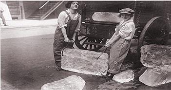 200 năm trước, nước đá từng là… xa xỉ phẩm của đại gia Ấn Độ