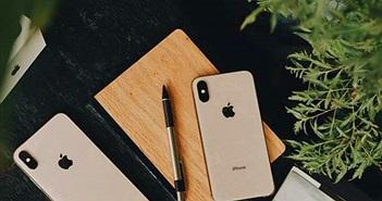 FPT Shop: iPhone XS Max giá khởi điểm 34 triệu đồng, giao hàng ngày 2/11