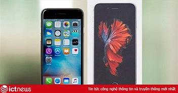Máy nào thay được iPhone 7 Plus làm 'iPhone quốc dân' mới?