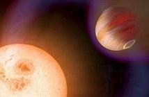 Bất ngờ hành tinh cực nóng hoàn thành quỹ đạo sau 18 giờ