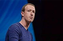 Giàu nứt vách, Facebook vẫn văng khỏi top 10 công ty giá trị nhất