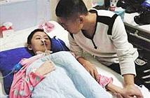 Kẻ vũ phu đội lốt soái ca chăm sóc bạn gái tận tình trong viện