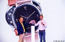 Huawei ra mắt Huawei Watch GT 2 tại Việt Nam: pin khủng, giá từ 5,5 triệu đồng