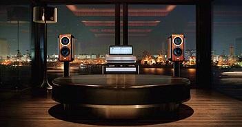 TAD - 40 năm giành trọn trái tim của audiophile
