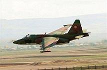 Azerbaijan tiếp tục bắn rơi cường kích Su-25 của Armenia?