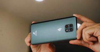 AT&T là nhà mạng đầu tiên phân phối smartphone Vsmart tại Mỹ