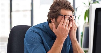 6 lý do màn hình máy tính mới bây giờ đỡ mỏi mắt hơn