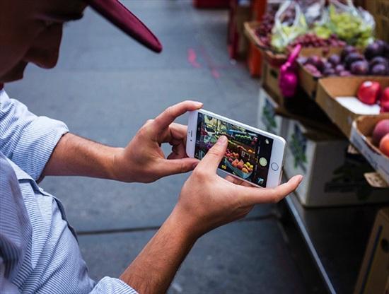 """iPhone 7 sẽ có máy ảnh 2 ống kính, chụp """"ngon"""" hơn cả máy DSLR"""