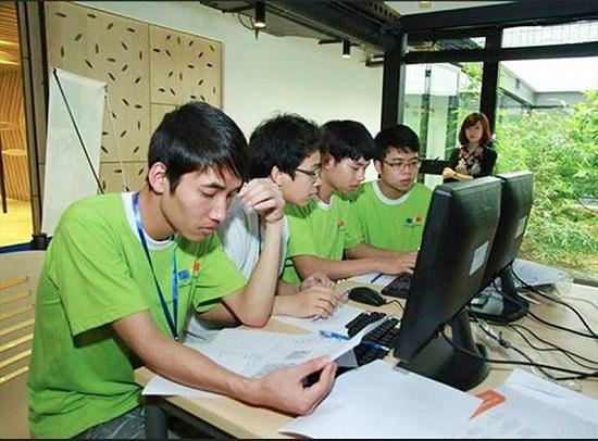 Khoa CNTT, ĐH Công nghiệp Hà Nội: Nôi đào tạo nguồn nhân lực cho ngành CNTT