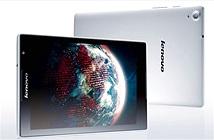 Lenovo ra 2 mẫu tablet mới, giá từ 6,49 triệu đồng