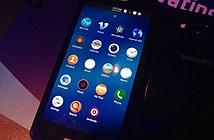 Samsung sắp ra smartphone giá rẻ chạy Tizen