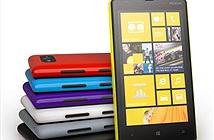 50 triệu điện thoại Lumia đã đến tay khách hàng