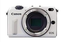 Canon sắp trình làng máy ảnh EOS M3 mới