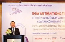 Khai mạc Ngày an toàn thông tin Việt Nam 2015 tại TP.HCM