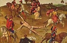 16 phương pháp tra tấn rợn người thời Trung Cổ