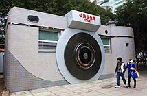 Những nhà vệ sinh đặc biệt ở Trung Quốc