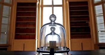 Đơn vị đo kilogram đã chính thức được xác định lại