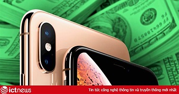 Apple đang từ bỏ thị trường smartphone bình dân bằng cách biến iPhone thành thứ đồ xa xỉ