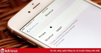 """""""Bảo bối"""" giúp soạn văn bản trên iPhone, Android trong chớp mắt"""
