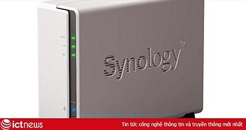 Bảo mật dữ liệu với hệ thống lưu trữ qua mạng