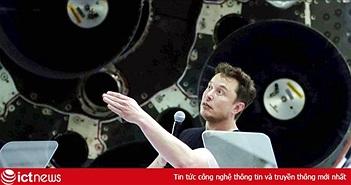 Đây có thể là 'cỗ máy in tiền' khủng khiếp nhất của Elon Musk, có khả năng làm mất cân bằng kinh tế mạng toàn cầu