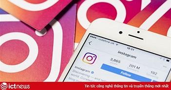 Instagram thông báo người dùng đổi mật khẩu tài khoản để tránh bị rò rỉ do lỗ hổng bảo mật