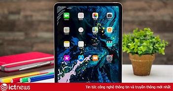 iPad Pro quá mỏng manh, vỡ tan nát chỉ sau một lần bẻ bằng tay