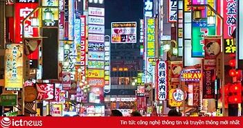 Tokyo của Nhật Bản là thành phố công nghệ cao đứng số 1 thế giới trong năm 2018
