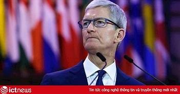 """Trả hàng tỷ USD để trở thành công cụ tìm kiếm trên Safari, Google vẫn bị Apple """"đá đểu"""""""
