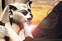 Phát hiện căn phòng bí ẩn có thể chứa xác ướp vị vua Ai Cập