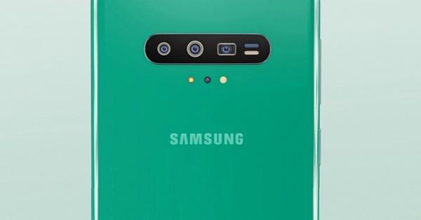 Thiết kế của Galaxy S11 sẽ gây sửng sốt?