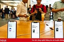 """Người dùng Trung Quốc """"yêu lại từ đầu"""" Apple?"""