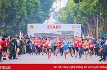 Sếp Epson Việt Nam: Chúng tôi đồng hành cùng giải chạy Kizuna Ekiden nâng cao ý thức an toàn giao thông