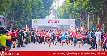 """Sếp Epson Việt Nam: """"Chúng tôi đồng hành cùng giải chạy Kizuna Ekiden nâng cao ý thức an toàn giao thông"""""""