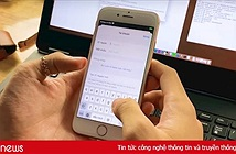 Xuất hiện công cụ mở khóa iCloud miễn phí, cứu sống iPhone cục gạch