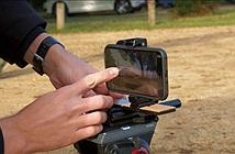 Dùng iPhone 11 Pro quay siêu xe thay máy quay chuyên nghiệp